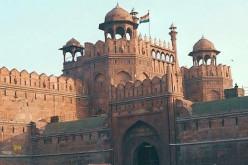 History of Delhi's Shan Red Fort