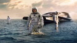 Review: Interstellar (2014)