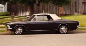 1965 convertible