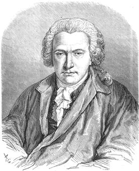 Charles Bonnet
