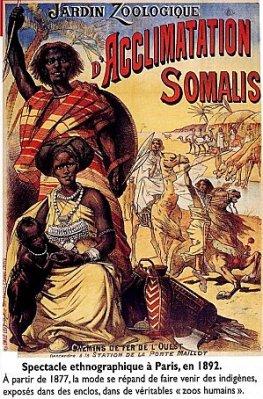 Paris 1892 Poster