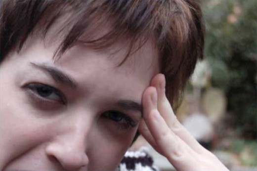 Headache, Mood Swings, Depression