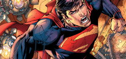 The Philosophy Behind Superman's Strength