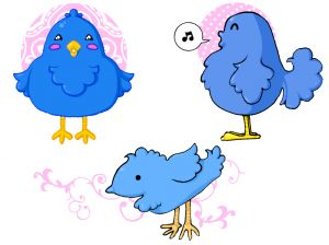Twittering birds did not cause the Twitter Denial of Service Attack.