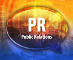 Intro to Public Relations