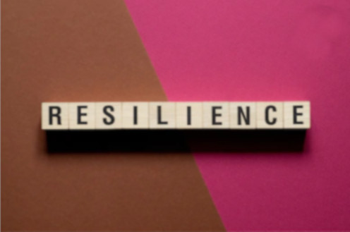 Has your resilience ever been tested? If tested, will you be able to bounce back?