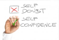 How to Overcome Self Doubt