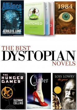 10 Futuristic Dystopian Novels That Everyone Should Read