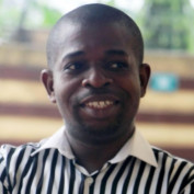 Ifiok Sampson profile image
