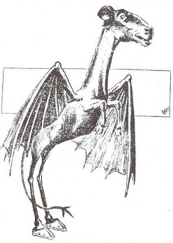 The Jersey Devil Mysteries