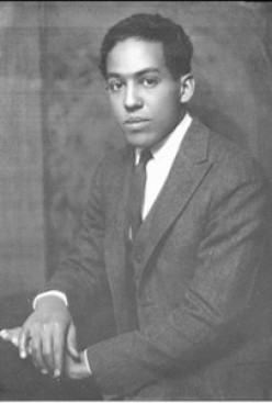 Analysis of Poem Mother to Son by Langston Hughes