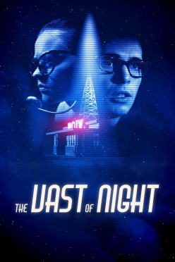 The Vast of the Night Review