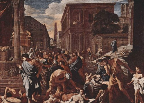 10 Scary Facts About The Justinian Plague