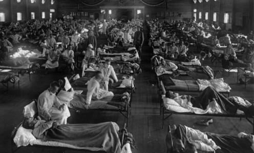 Spanish Flu: The killer that still stalks us, 100 years on