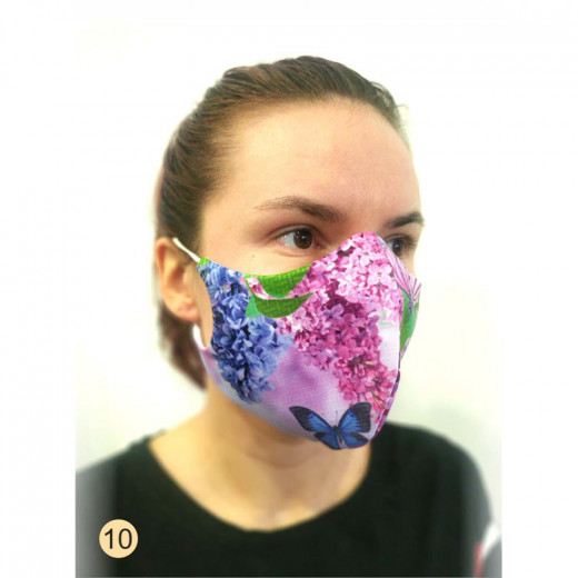 Face Masks Essential for Everyone