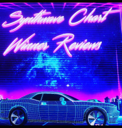 Retro Reverb Records August 2020 Synth Charts Top 3 Tracks