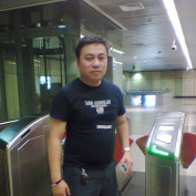 Rick Pua Pila profile image