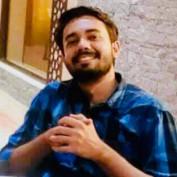 Ali Asad Sabir profile image