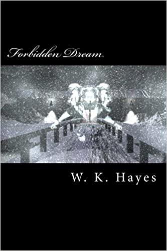 My favorite book cover artwork!