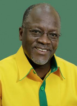 Brief Biography of Dr. John Pombe Magufuli: The 5th President of the Republic of Tanzania