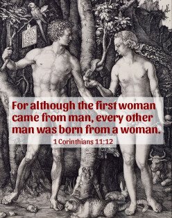 20 Bible Quotes Affirming Equal Significance of Both Genders