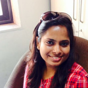 Megha Pawan profile image