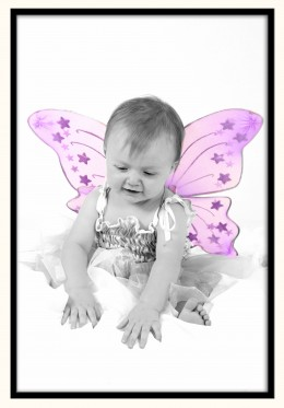 Scrap that Special photo of your Baby.