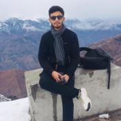 Syed Bazil Ali profile image