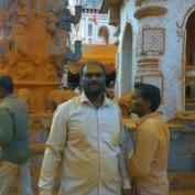 Hrishikesh K Joshi profile image