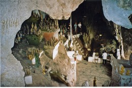 """Caves of One-Thousand Buddhas"""