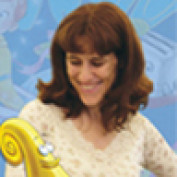 Sarah Itzhaki profile image