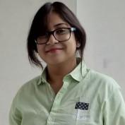 Tulika Vashist profile image