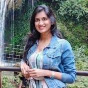 Meenakshi Sabarad profile image