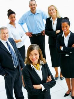Successful Professionals