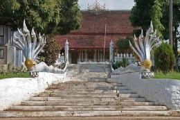 Wat Mahathat in Luang Prabang