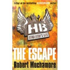 Henderson's Boys - The Escape