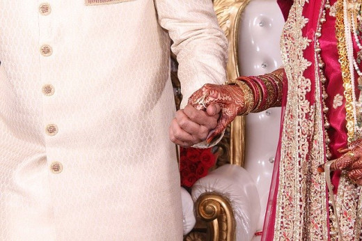 Dowry is a social evil that is proving almost impossible to eliminate in India