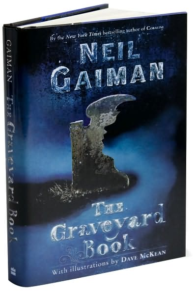 Neil Gaiman's The Grave Yard Book