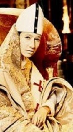 Joan the Female Pope