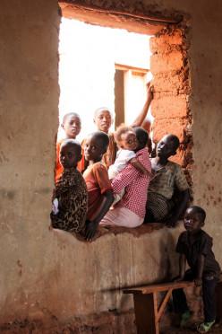 Children.org - Saving our Poverty Stricken Children