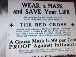 The History of Masks Wearing and A  Discussion On Addiction With Dr. Drew