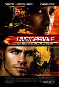 Unstoppable (2010) - Movie Review and Summary - Parallels From the Movie to Real Life