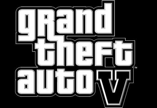Grand Theft Auto 5 Logo by Niko