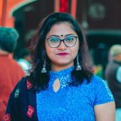 Zemima Khan profile image