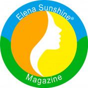 ElenaSunshineMagazine profile image
