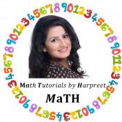 HarpreetKaurChandi profile image