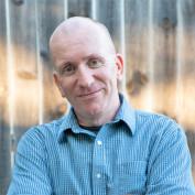 Jonathan Wylie profile image