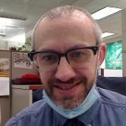 Robert Levine profile image