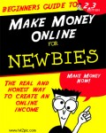 Make Money Online for Newbies