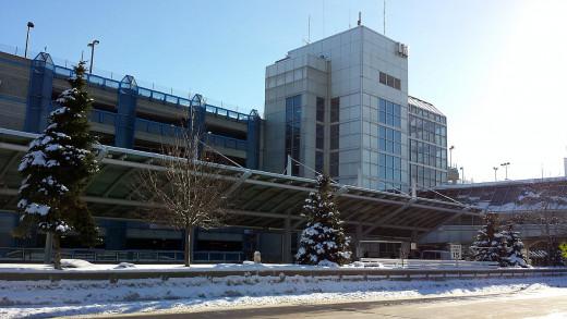Minneapolis - St. Paul International Airport